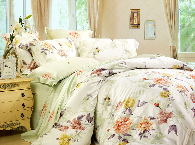 постельное белье для спальни