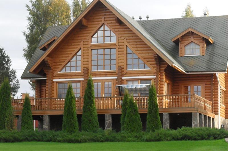 Купим дом