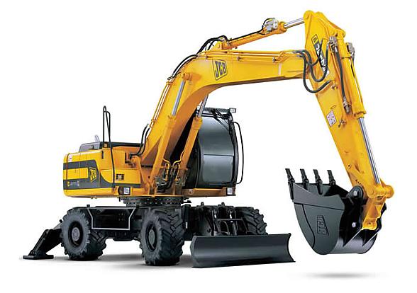 строительная техника, виды и назначение