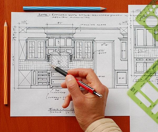 Чем рисовать дизайн квартиры самому