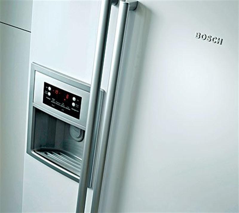 Ремонт холодильника своими руками bosch