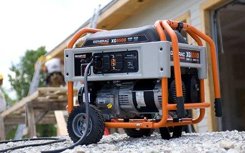 generator345654321